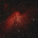 NGC 7380 Flying Horse Nebula,                                pilotlc