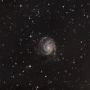 M101,                                jamesastro