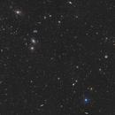 Virgo Cluster Widefield,                                Markus Bauer