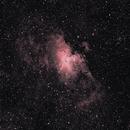 M16 Eagle Nebula,                                Bob Ford