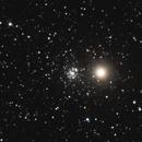 NGC 6717 - Palomar 9 Globular Cluster,                                Gary Imm