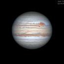 Great Jupiter in June 13, 2019,                                Ecleido  Azevedo