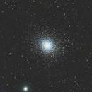 M5 Globular Custer,                                Michael Broyles