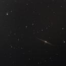 NGC4565,                                Sadaaki Takeichi