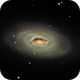 M64 (first time astrophotography a),                                Leonid Michail Th...