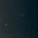 M36 : my last Messier object in Auriga,                                Jan Borms