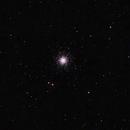 Messier 53,                                simon harding