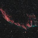 Eastern Veil Nebula,                                gmartin02