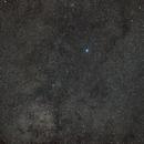 Centaurus constellation widefield,                                KiwiAstro
