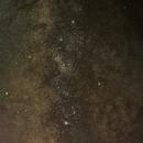 Milky Way,                                OrionRider