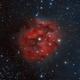 ic 5146 Cocoon nebula,                                francopanetta