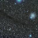 "NGC4372 and ""Dark Doodad"",                                Apollo"