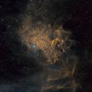 IC 405,                                Christoph Zechner