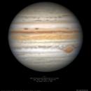 Jupiter RGB,                                Luigi_morrone_1979