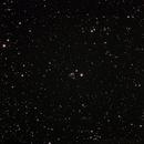 UGC 1810 Galaktische Rose ,                                Caspar Schumann