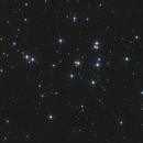 M44 - The beehive cluster,                                Nic Doebelin