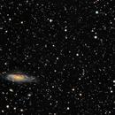 NGC 7331 & Stephan's Quintet,                                Ray Blais