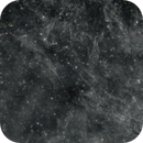 Ursa Minor Integrated Flux Nebula,                                Tristan Campbell