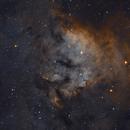 NGC 7822,                                Rolandas_S