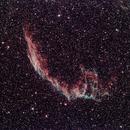 Eastern Veil Nebula,                                Tom Kennedy