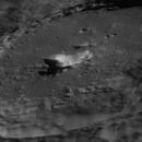 Moretus close up, EFL 26.500 mm, 24.02.2021,                                Uwe Meiling
