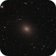 NGC 185,                                lowenthalm