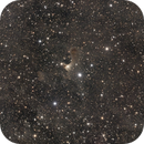 vdB 141 - the Ghost Nebula,                                SmackAstro
