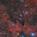 Barnard 344,                                Jens Zippel