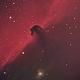 Horsehead Nebula,                                Jeffrey Horne