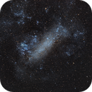 Large Magellanic Cloud 135mm,                                Cluster One Observatory