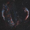 Veil Nebula Complex,                                Bret Waddington