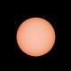 Transit of Mercury, 11-Nov-2019,                                Keith Lisk