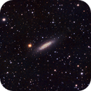 NGC 6503 - The Lost In Space Galaxy,                                Ben Koltenbah