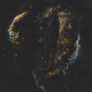 The Veil Nebula Supernova Remnant,                                Brian Sweeney