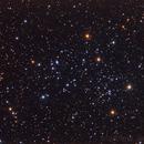 Open Cluster NGC1746,                                Matt Jenkins