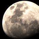 Moon,                                Ridrick
