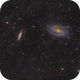 M81 & M82 with some IFN,                                Benjamin Csizi