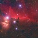 IC 434 the Horse Head,                                Zhang_Yixing