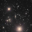 NGC 3312,                                Mark