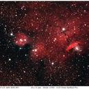 IC4685 Region,                                Marcelo Domingues