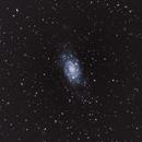 NGC 2403,                                James R Potts