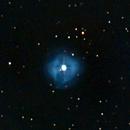 NGC 1514 - crop,                                Gotthard Stuhm