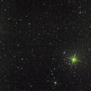 Comet C/2015 V2 Johnson,                                Tom Robbe