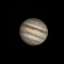 Jupiter, Io, Europa, Callisto,                                Sanjin Kovacic