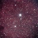 IC1396 (Elephant's Trunk Nebula - Central Area),                                jerryyyyy