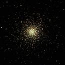 M13 Globular Cluster,                                wolfman_55