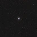 M3 Globular Cluster unguided with ASCOM dithering,                                Tony Blakesley