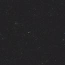 M81 / M82  -  Bode's Galaxy - Widefield,                                Siegfried