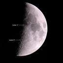 Luna X and V,                                Neil Emmans
