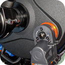 Celestron Focus Motor for SCT and EdgeHD,                                Kevin Smith
